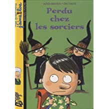 PERDU CHEZ LES SORCIERS