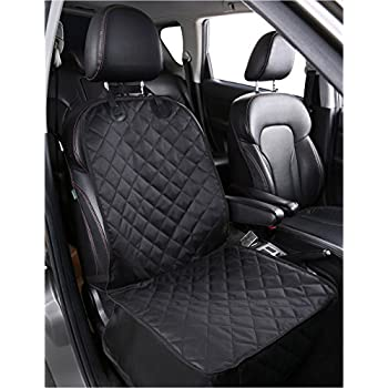 Dog Seat CoversAlfheim Pet Cover With Nonslip Backing And Anchors For Secure Fit