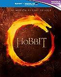 The Hobbit Trilogy [Blu-ray] [Region Free] [UK Import]