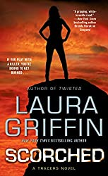 Scorched (Tracers Series Book 6)