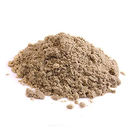 Beige Kriah Solutions Sensory Sand 2 Pounds