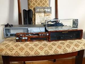Radio de coche Alpine TDA 7552