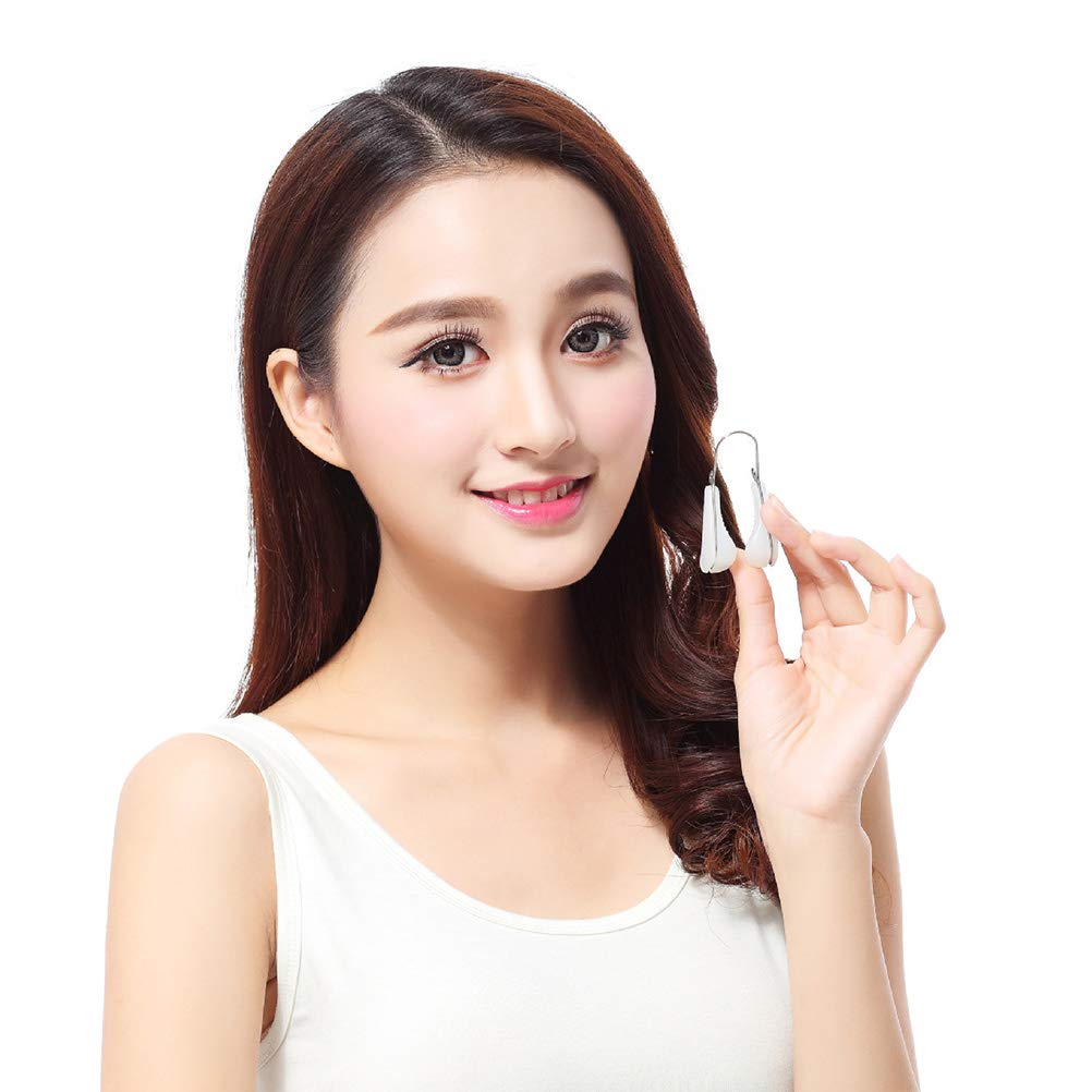HEALLILY Nose Up Lifting Shaping Shaper Clip Nose Lifter Enderezadora Enderezamiento Puente Corrector Herramienta de belleza para mujeres ni/ñas damas