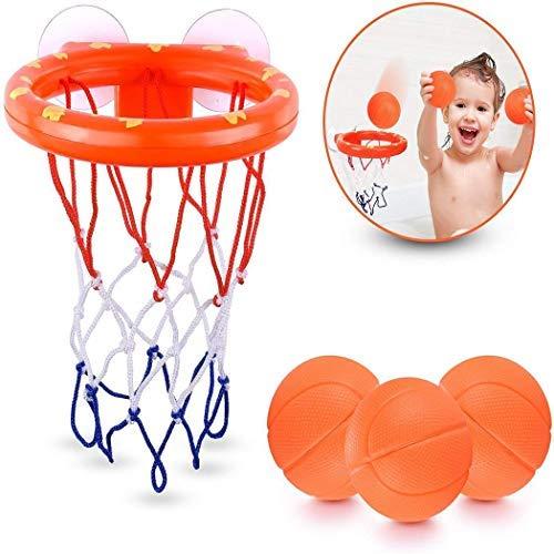 LIOPIO - Juguete con Ventosa, diseño de muñeco de Baloncesto ...