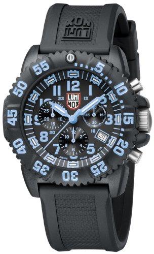 Luminox Navy SEAL Colormark Men's Quartz Watch A-3083
