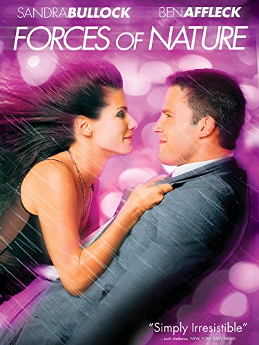 DVD : Forces of Nature