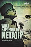 What Happened to Netaji
