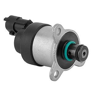 EBTOOLS 0928400535 Válvula del actuador de control del regulador de medición de presión de la bomba del riel de combustible para Cummins