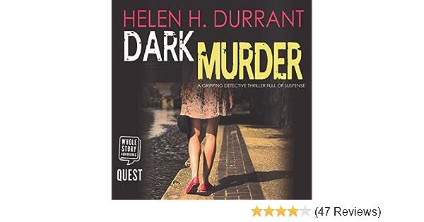 Amazon Dark Murder Dci Greco Book 1 Audible Audio Edition