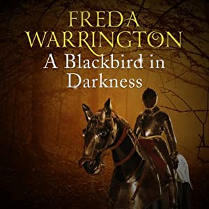 A Blackbird in Darkness Audiobook
