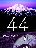 """""""44"""" av Jools Sinclair"""