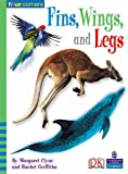 img - for Fins, Wings and Legs (Four Corners) book / textbook / text book
