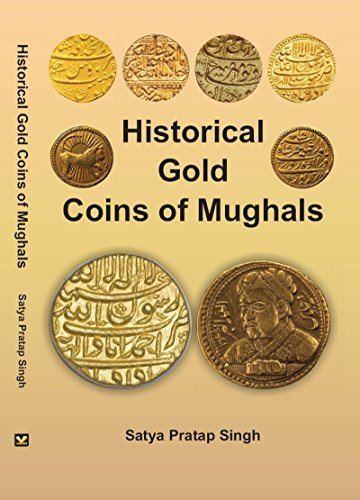 Historical Gold Coins of Mughals