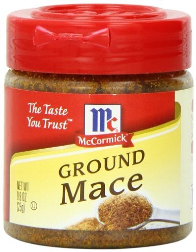 McCormick GROUND MACE .9oz (4 Pack) by McCormick