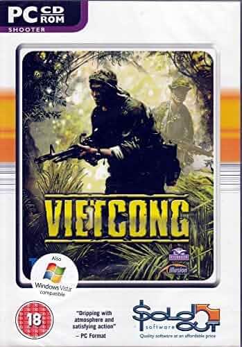 Vietcong Game