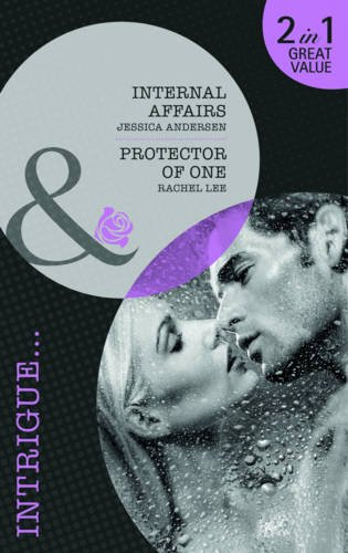 book cover of Internal Affairs / Protector of One