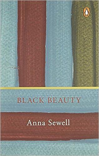 Book Black Beauty