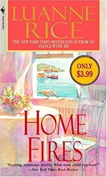 Home Fires by [Rice, Luanne]