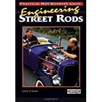 Engineering Street Rods (Practical Hot Rodder's Guide)