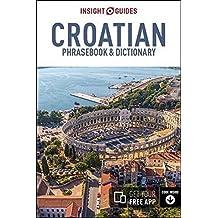 Insight Guides Phrasebook: Croatian