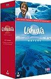 Ushuaïa nature - Coffret 8 voyages (rouge)
