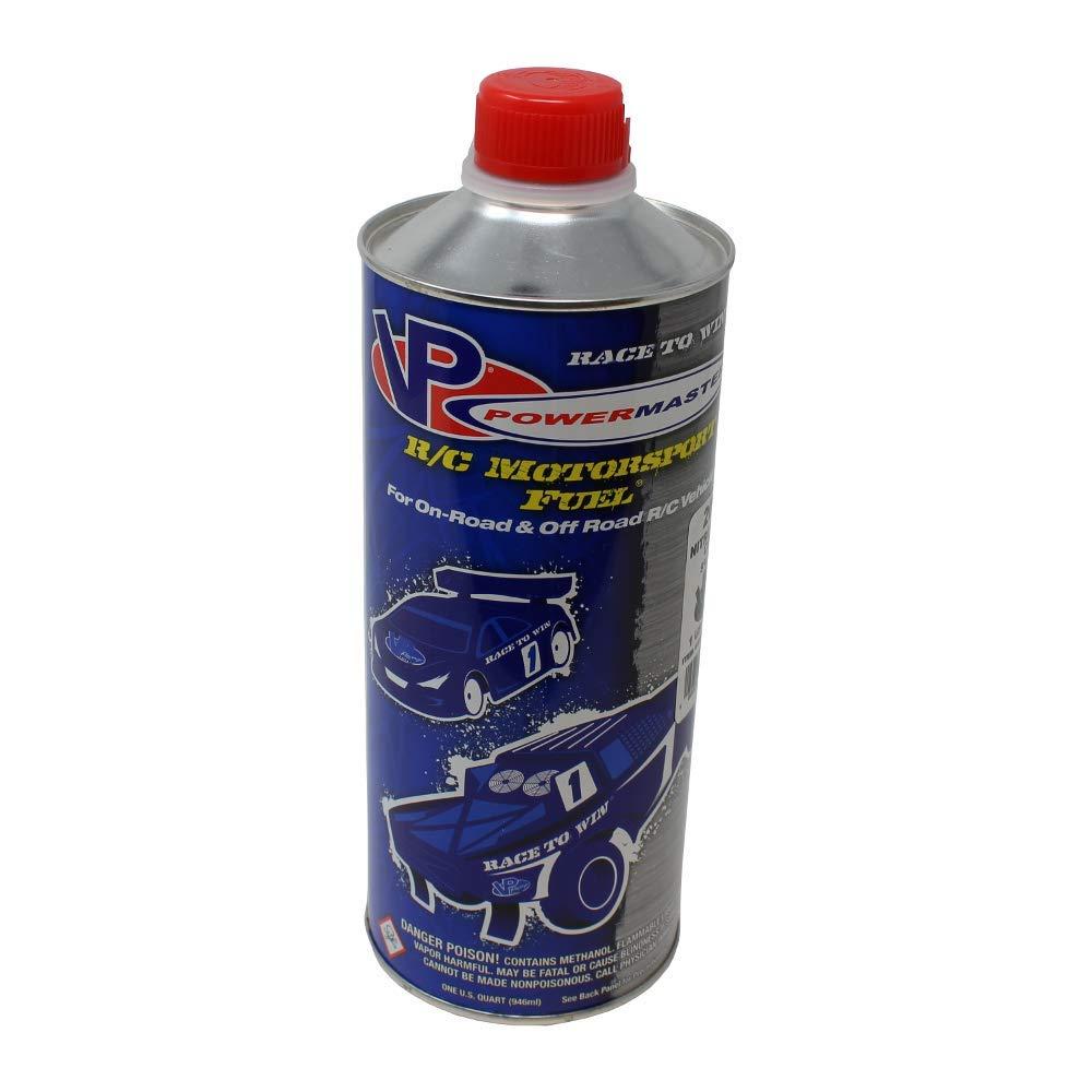 20% Nitro Fuel - 1 Quart - Nitrofuel - By