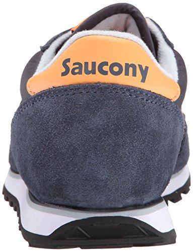 Saucony Ginnastica S1866 198 Scarpe Marino Blue Da ZO0Tq6wrO