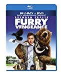 Cover Image for 'Furry Vengeance (Single-Disc Blu-ray/DVD Combo)'