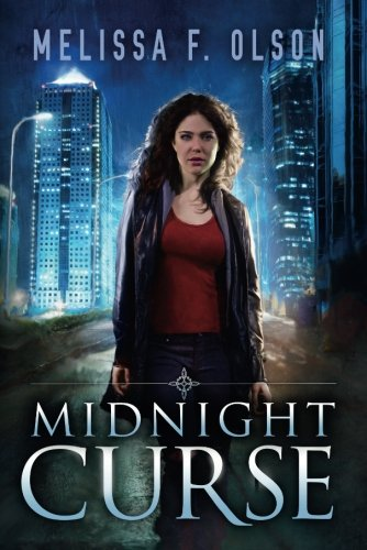 Midnight Curse (Disrupted Magic)