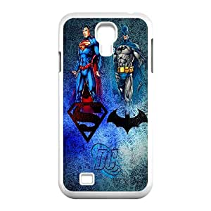 Cell Phone case Superman Cover Custom Case For Samsung Galaxy S4 I9500 MK9R442773