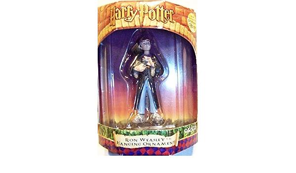 Adorno para colgar de Enesco de Harry Potter – Ron Weasley ...