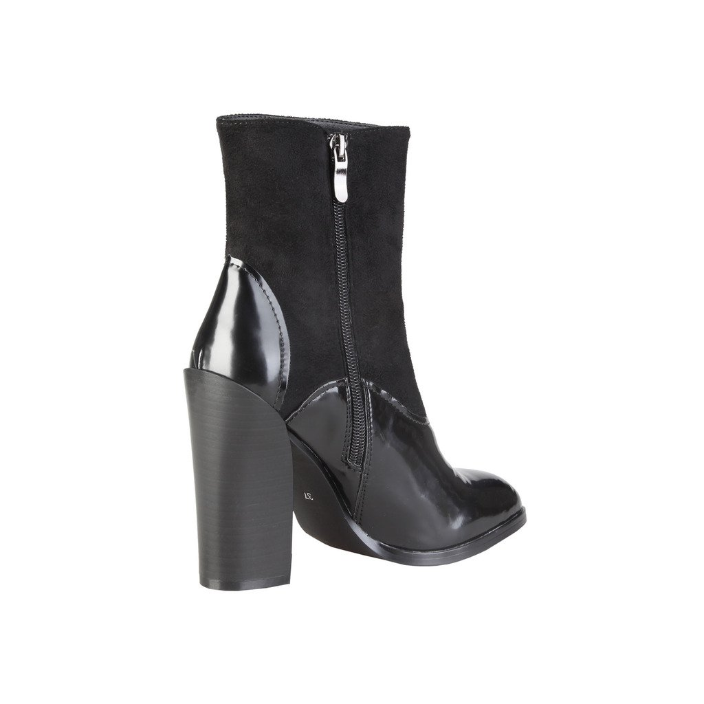 VERSACE V 1969 Damen Stiefeletten Stiefel Ankle Boots