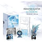 Monster Hunter World: Iceborne, Collector's Edition, PS4