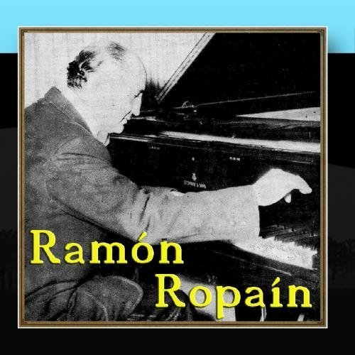 Price comparison product image Musical Historical Documents No. 3: RamEn RopaEn Play Lucho BermEdez by Vintage Music