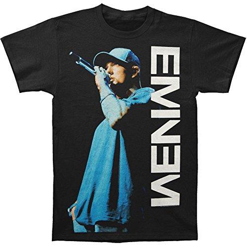 Bravado Eminem Mens Mic T shirt product image