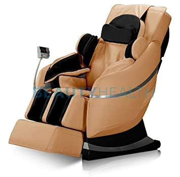 2016 Supreme Series Ultimate Massage Chair Elite With True Zero Gravity, 3D  Scan, Rolling