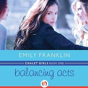 Balancing Acts Audiobook