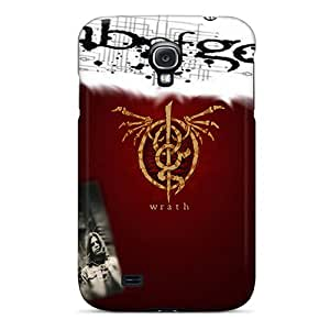 Samsung Galaxy S4 Uiu7605tugy Customized Attractive Lamb Of God Pictures Shockproof Hard Phone Covers -AlissaDubois