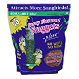 C & S Products and Berry Nuggets