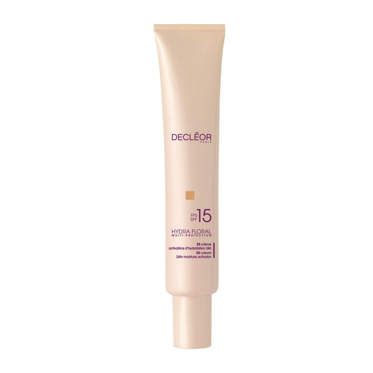Decleor Hydra Floral Multi Skin Protection Bb Cream 24hr Moisture Medium 40ml