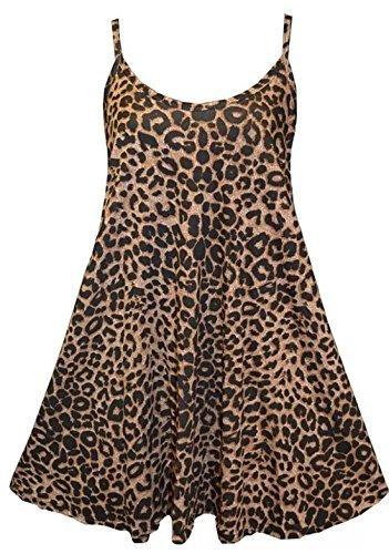 Kleid ausgestellt sommer