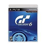 Gran Turismo 6 - PlayStation 3 Standard Edition
