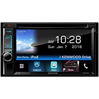 Kenwood DDX595 eXcelon 6.2 DVD Receiver with Bluetooth