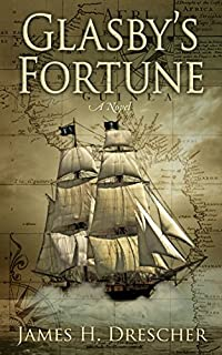 Glasby's Fortune by James H. Drescher ebook deal