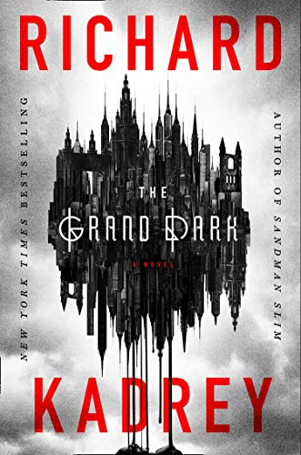 The Grand Dark (English Edition)