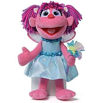 Sesame Street Everyday From Gund Abby Cadabby 12 Plush