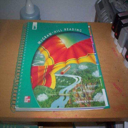 Download McGraw-Hill Reading Unit 3 (Teacher's Edition ISBN 0021847797) (Unit 3) pdf epub