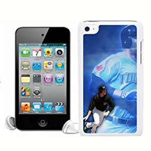 MLB Toronto Blue Jays Ipod Touch 4 Case Cover For MLB Fans By zeroCase