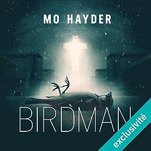 Birdman (Jack Caffery 1) Audiobook