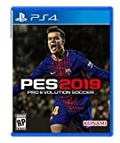 Pro Evolution Soccer 2019 - PlayStation 4 Standard Edition